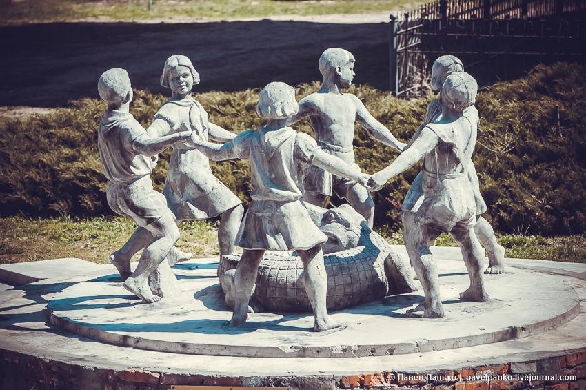 фонтан памятник волгоград volgograd pavelpanko