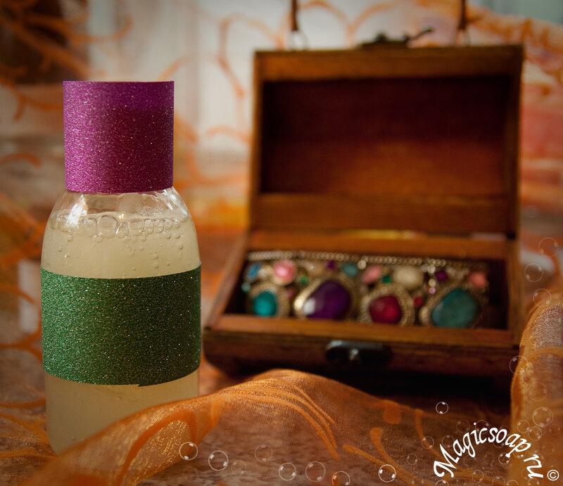 Как сделать шампунь из основы для шампуня (база шампуня) - мастер-класс