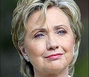 """""""Дело врачей"""". Хиллари Клинтон поставили страшный диагноз"""