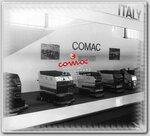 Вот так выглядел стенд COMAC 30 лет назад на выставке ISSA/INTERCLEAN Amsterdam