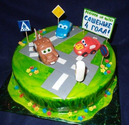 Торт школьная доска фото 1