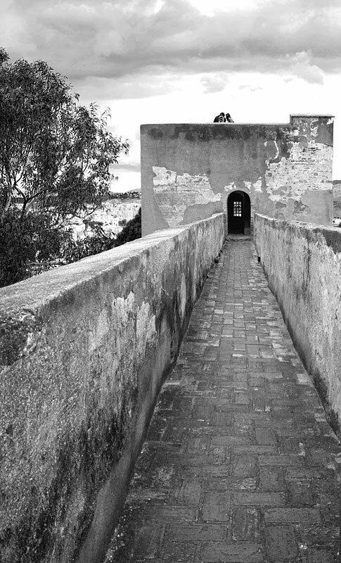 Малага-Ронда-Кадис-Аликанте, фотки