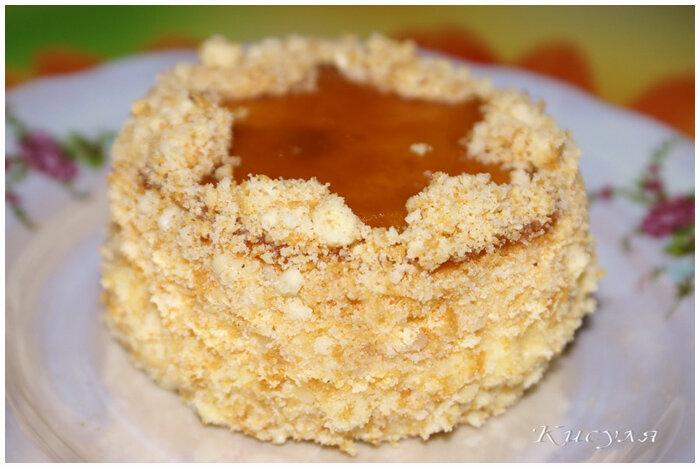 пирожное фото рецепт