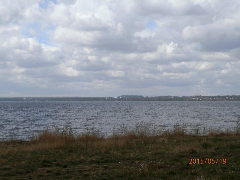 Озеро Смолино (2)