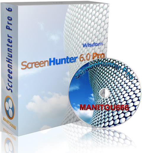 ScreenHunter Pro 6