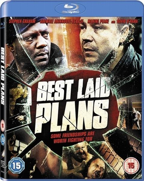 ������ ����� / Best Laid Plans (2012) HDRip
