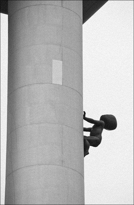 О Жижковской башне замолвите слово
