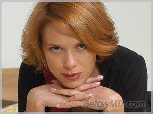 Татьяна Колганова из Бельц