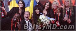 Швеция — победитель Евровидения 2012