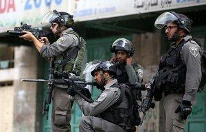 Полиция окружила арабские районы в Иерусалиме