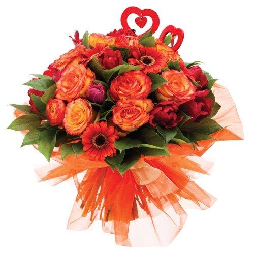 Служба доставки цветов севастополь недорого круглосуточно #11