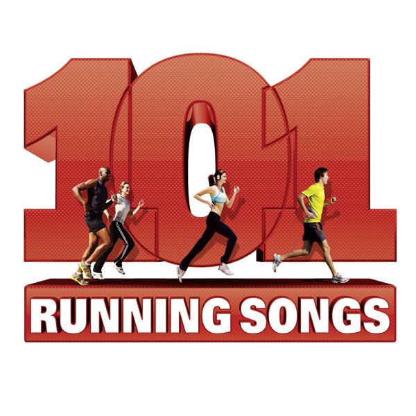 VA - 101 Running Songs (5 CD) (2009) AAC