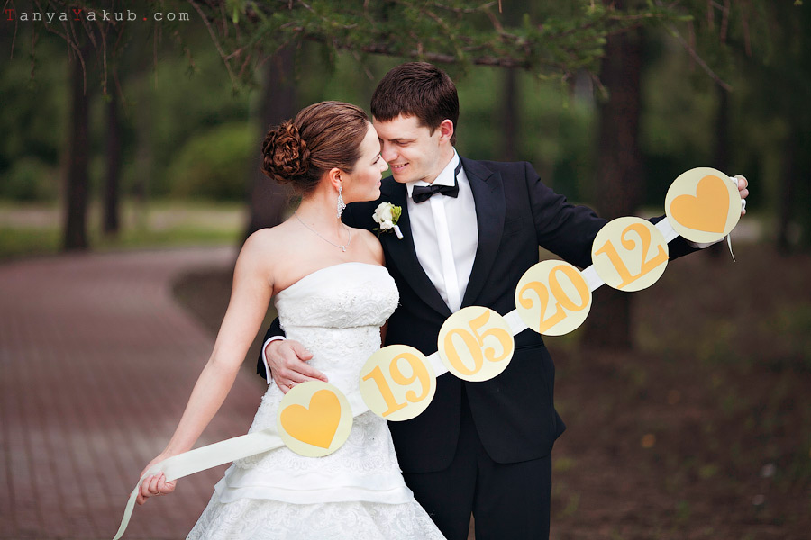 свадебная атрибутика для фотосессии своими руками германии указана цена