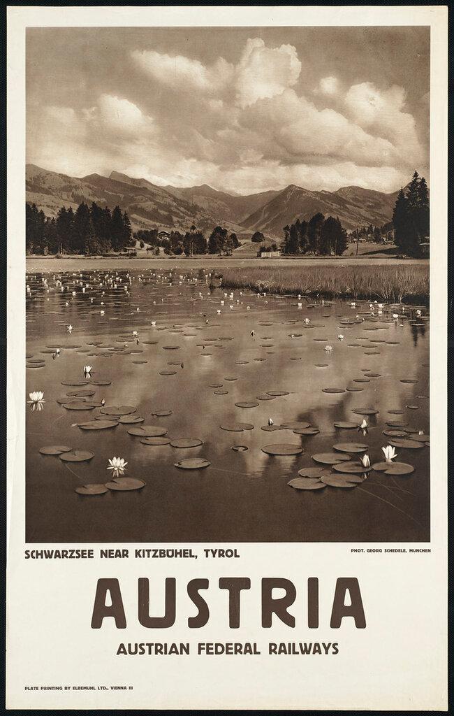 Austria : 1910-1959