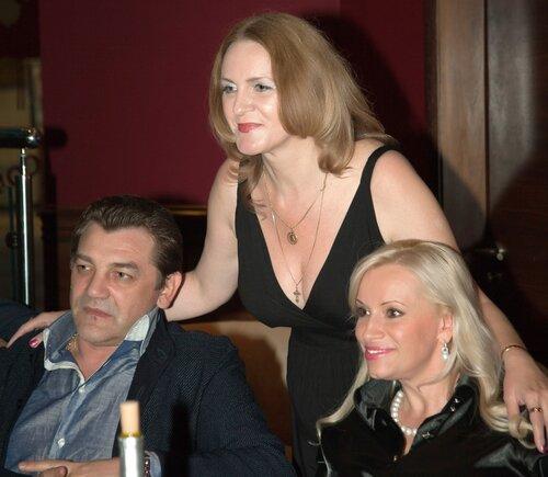 Известная шоу-леди Маргарита Майская, получила большой стресс.