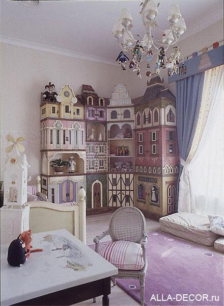 Двухъярусные детские кровати чертеж.