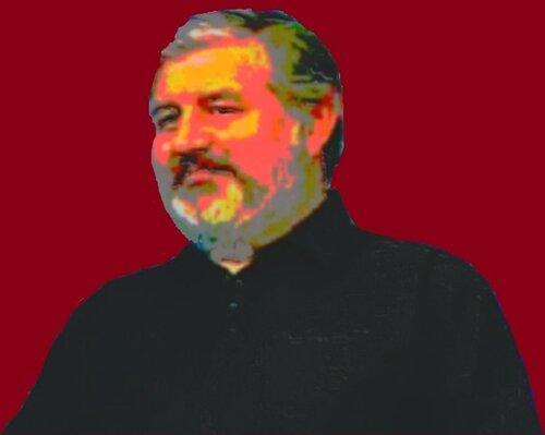 Научный Руководитель Института Прикладного Востоковедения и Африканистики Саид Закирович Гафуров.