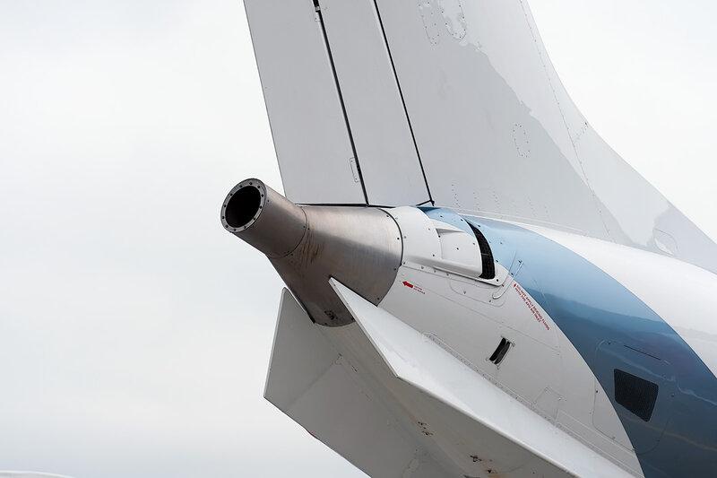 Embraer ERJ-135BJ Legacy 600 (VP-BGL) RusJet DSC_0973