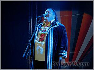 День города Бельцы 22 мая 2012, ВИА Песняры