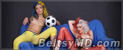Секс туризм на Евро 2012