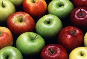 В текущем году в Молдове будет рекордно низкий урожай яблок