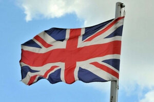 Лондон обеспокоен полетами самолетов РФ вблизи своих границ