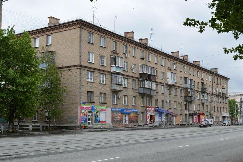ул. Каслинская, 25