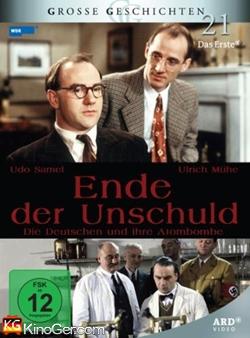Ende der Unschuld (1991)