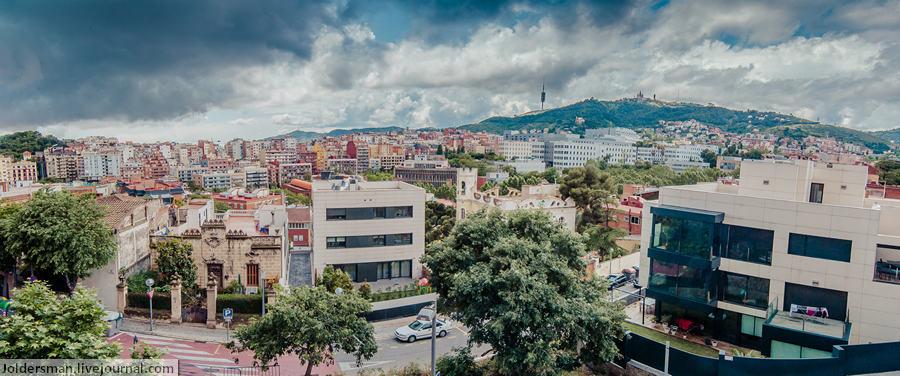 Лучший отель в Барселоне