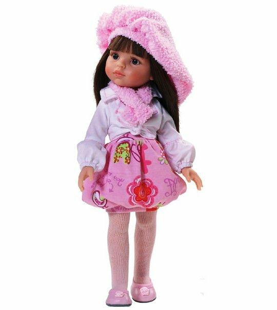 Санки для куклы своими руками
