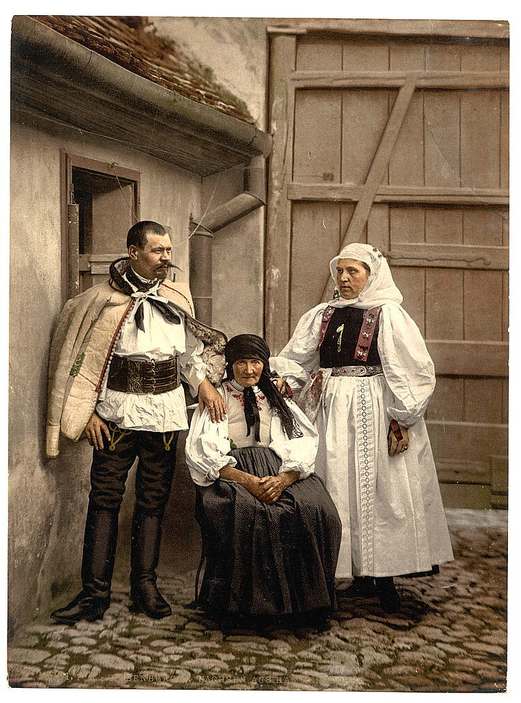 0 66569 175a44e4 orig Венгрия в 1890   1900 годах