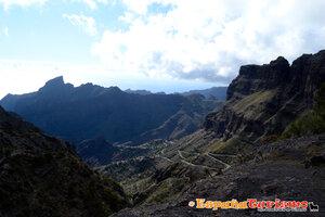 La Masca, Tenerife