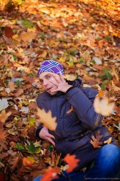 Как правильно фотографироваться осенью? 0 12cfdf fc3a8f02 orig