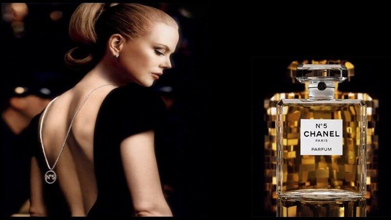 Любимые духи знаменитостей. Список «звездных» парфюмов