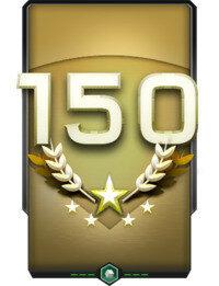 РЕК-набор за Спартанский Ранг - 150