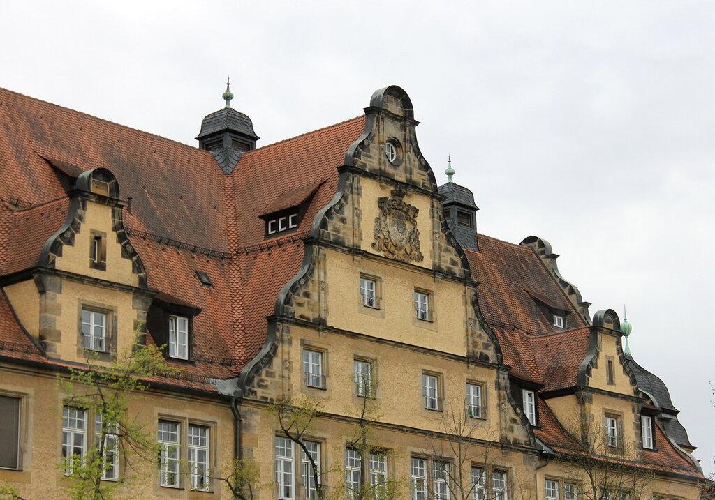 University of Bamberg (Otto-Friedrich-Universität)