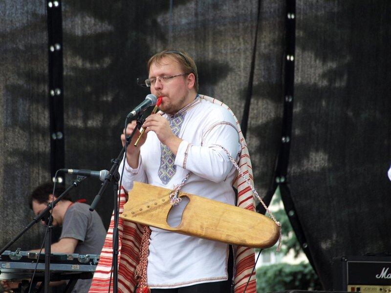 Роман Ломов