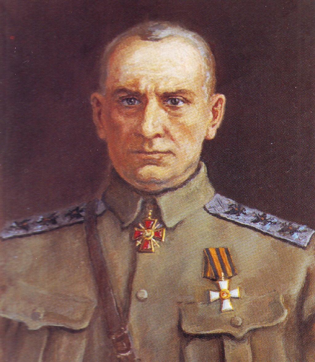 Верховный правитель России адмирал А.В.Колчак в 1919 году. 2000.jpg