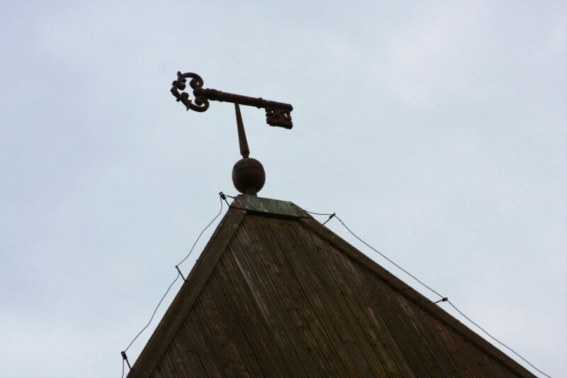 Ключ на Государевой башне