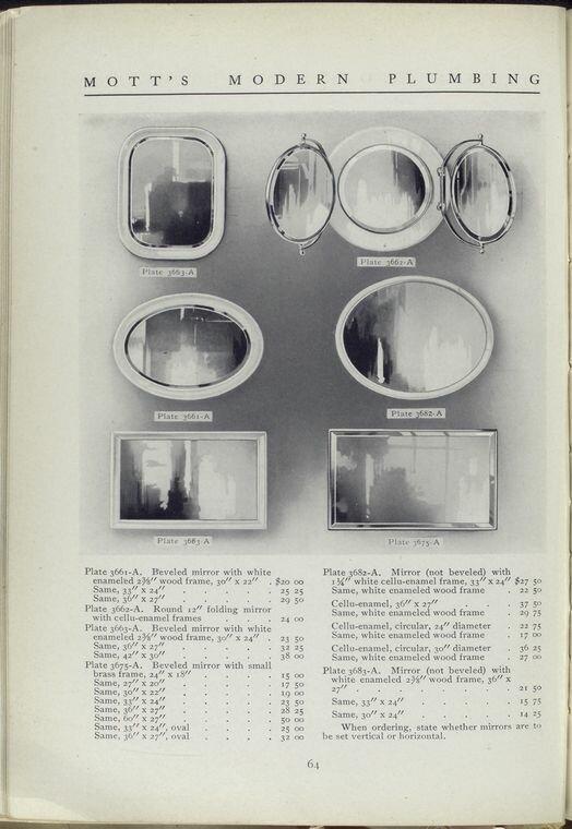 Modern plumbing, no. 6 (1911) (Фото 33)