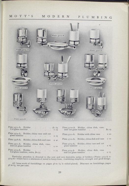 Modern plumbing, no. 6 (1911) (Фото 37)