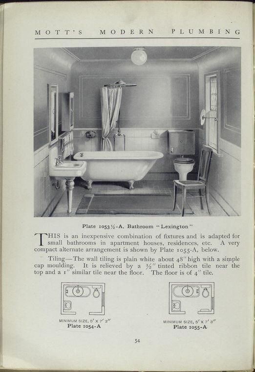 Modern plumbing, no. 6 (1911) (Фото 18)