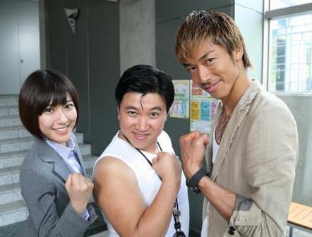 Great Teacher Onizuka возвращается