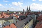 Бавария: Регенсбург