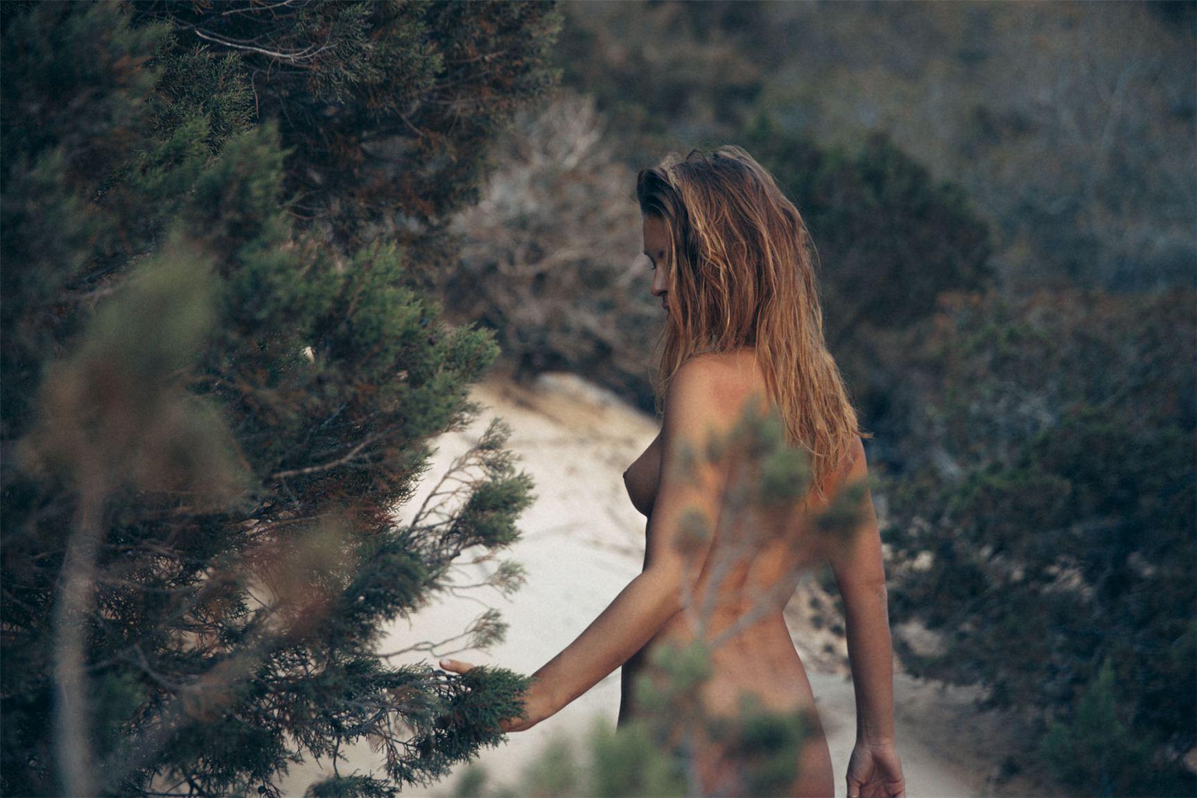 Мариса Папен / Marisa Papen by Jorg Billwitz