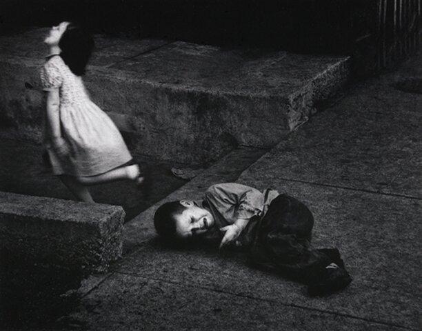 David Martin Heath,Vengeful sister 1956