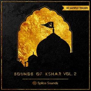 Splice Sounds - Sounds of KSHMR Vol.2 (WAV)