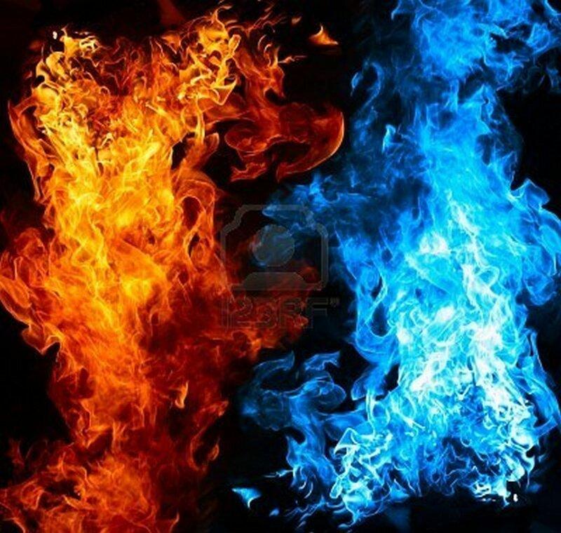 Огонь и вода.. Обсуждение на LiveInternet - Российский ...