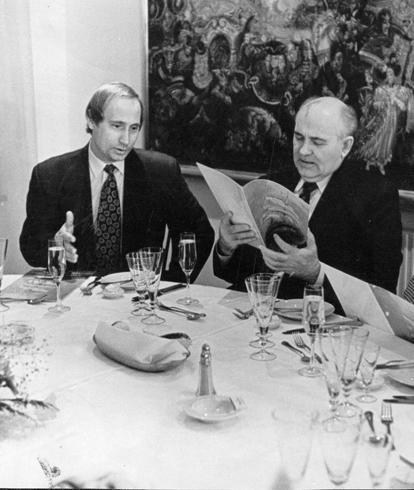 Михаил Горбачев: как живет и о чем жалеет первый и ...