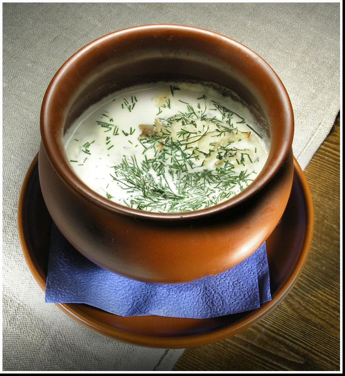 суп с плавленными сырками и грибами фото рецепт